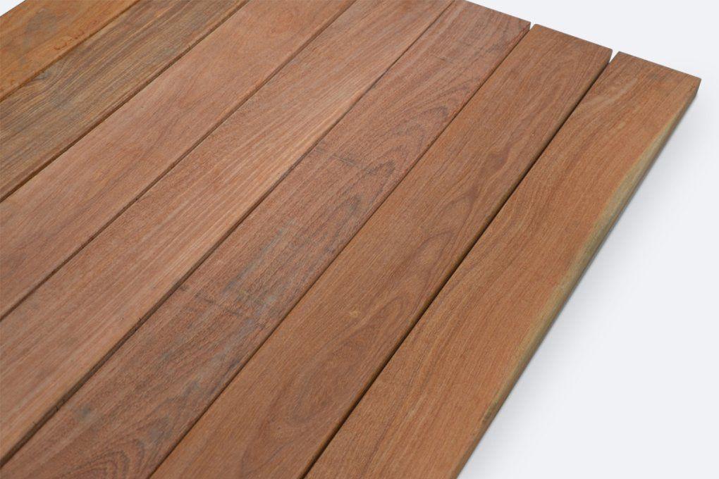 Tischfabrik24  Hartholz Garten Tischplatte Cumaru 4 Cm Nach Mas von Tischplatte Outdoor Nach Maß Bild