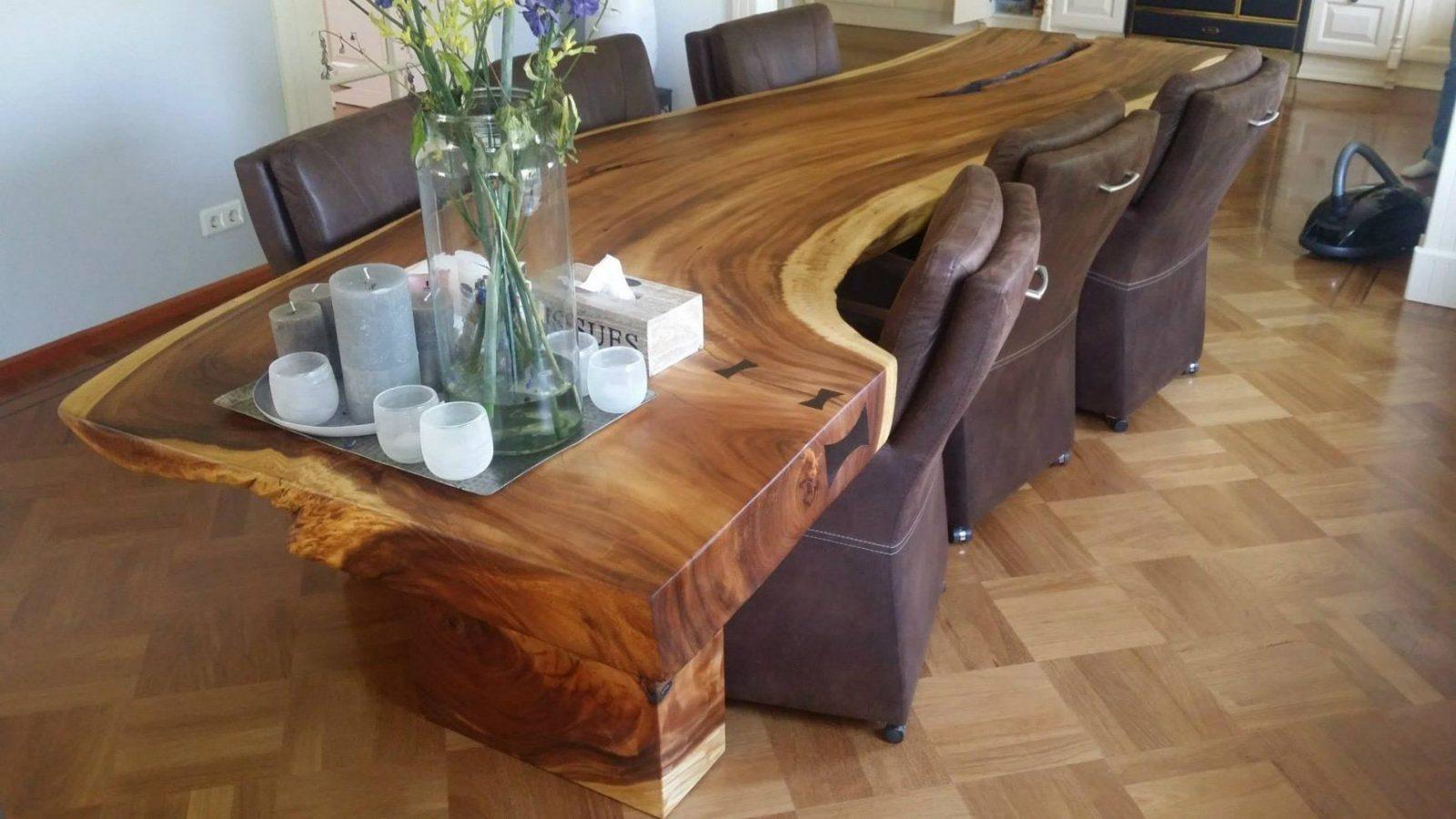 Tischplatte Aus Baumscheibe Finest Tolle Ideen Tisch Aus Baumstamm von Tisch Baumscheibe Selber Bauen Photo