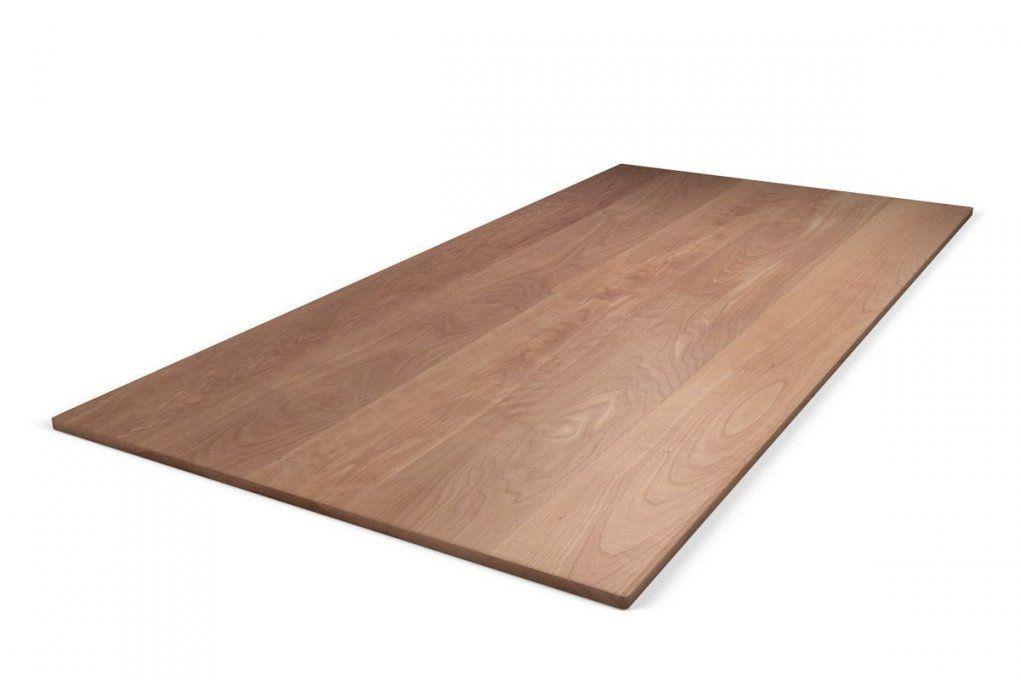 Tischplatte Aus Buche Nach Maß [Holzpiloten] von Tischplatte Outdoor Nach Maß Photo
