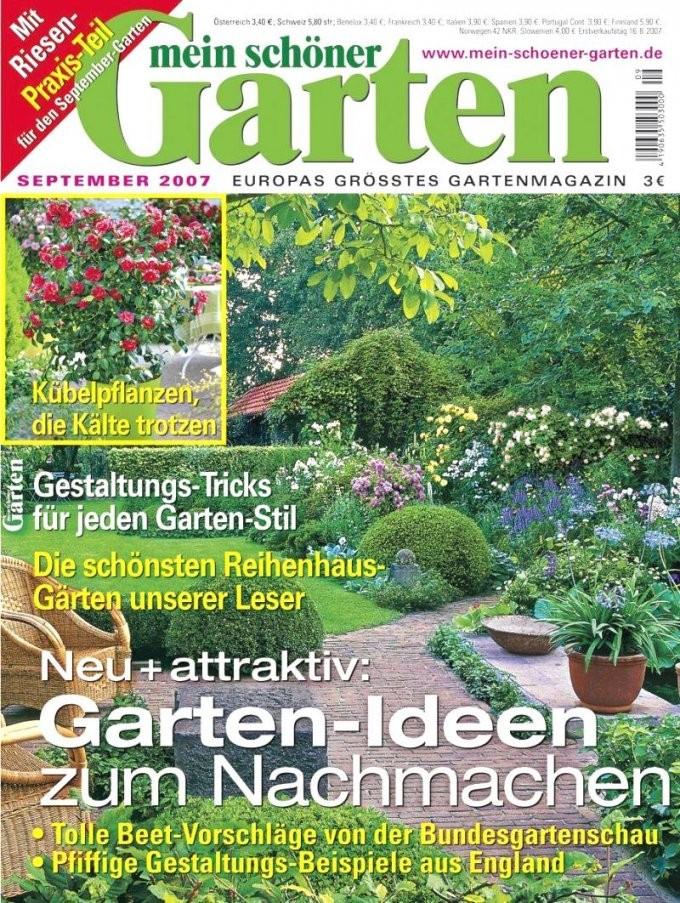 Tolle 40 Mein Schöner Garten Forum Planen  Einzigartiger Garten von Mein Schöner Garten Forum Bild