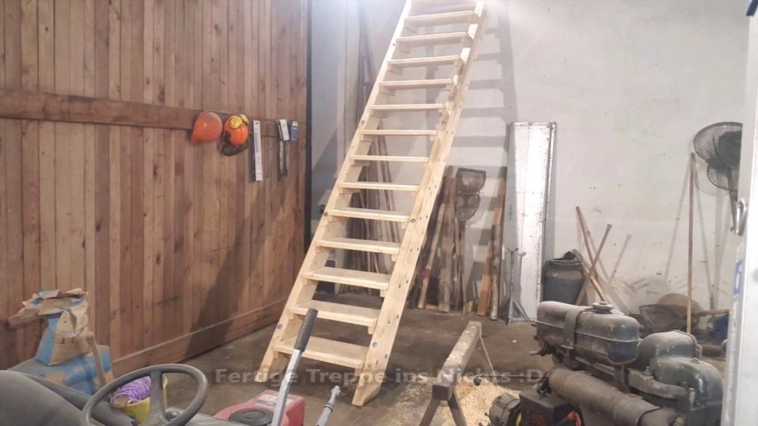 Tolle 40 Treppe Selber Bauen Holz Ideen  Einzigartiger Garten von Treppe Holz Selber Bauen Bild