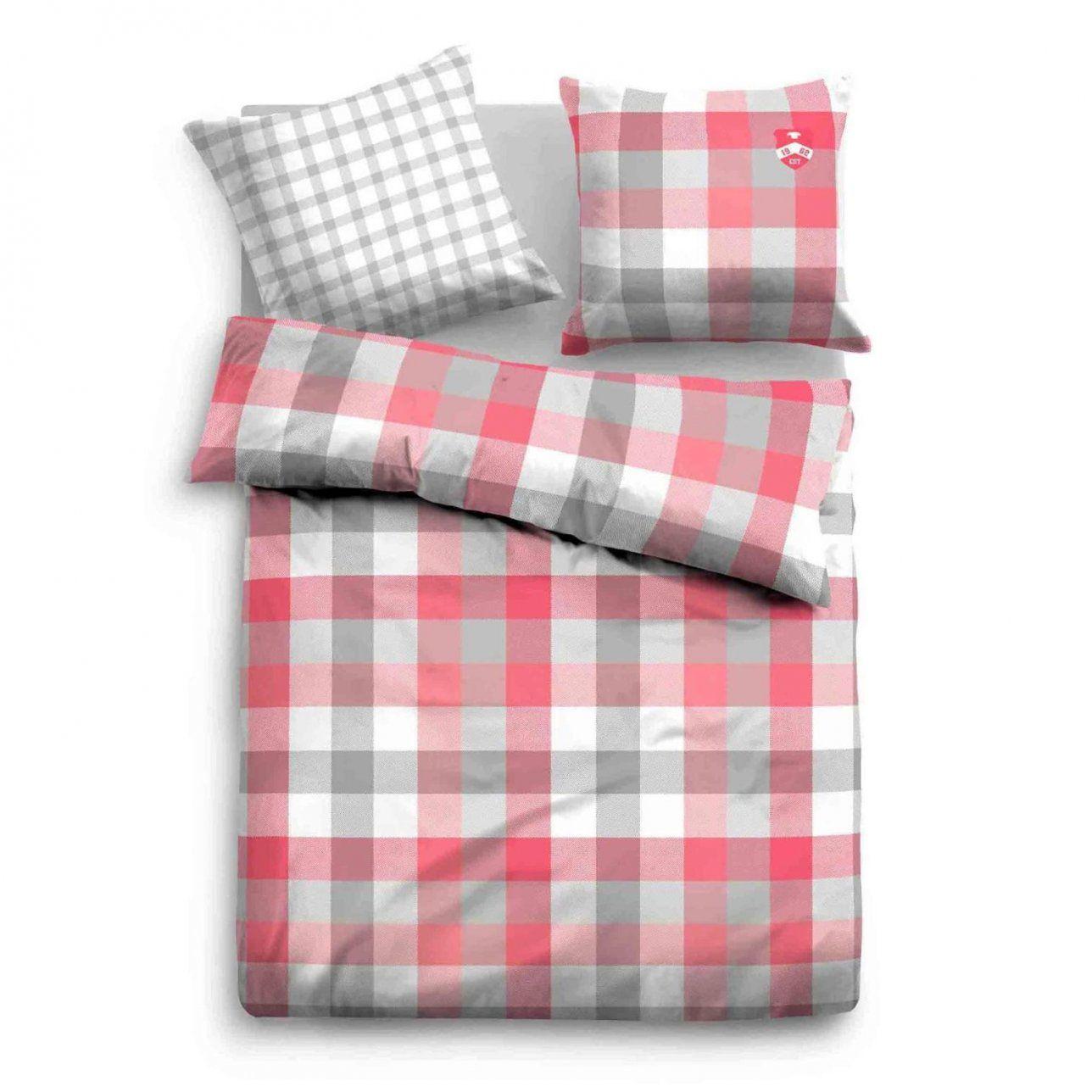 Tom Tailor Bettwäscheset In Farbe Rosa Karo Um 60% Reduziert Online von Tom Tailor Bettwäsche Reduziert Photo