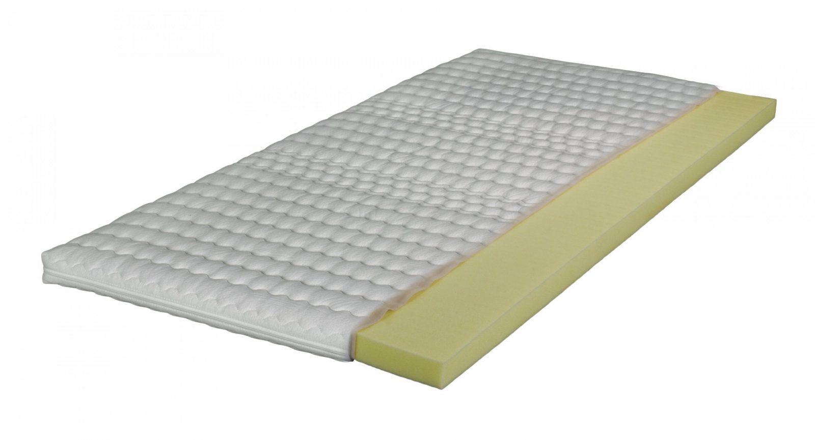 visco topper topper visco gel detalle visco topper. Black Bedroom Furniture Sets. Home Design Ideas