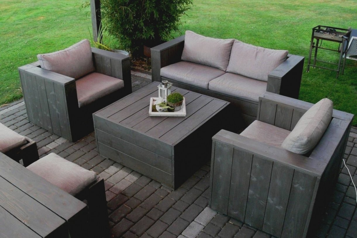 Trend Lounge Mobel Holz Selber Bauen Ausgezeichnet Garten Holzmbel von Lounge Ecke Selber Bauen Bild