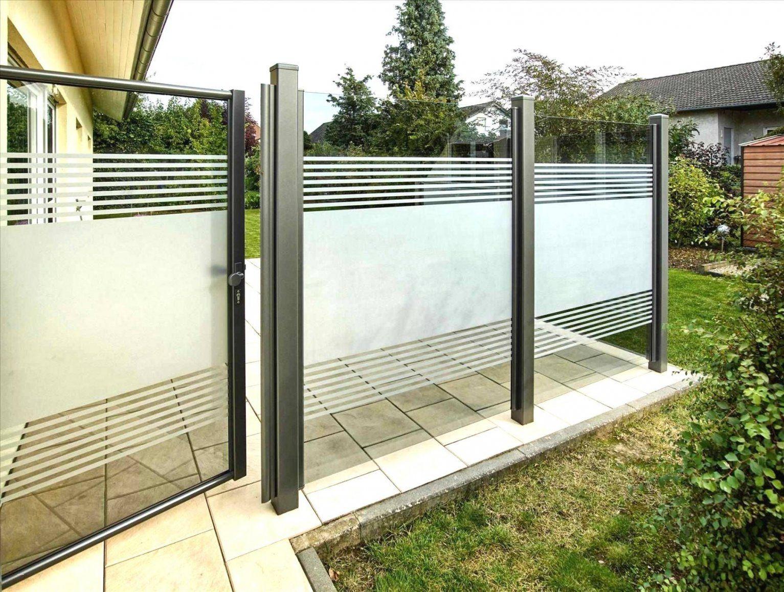 terrassen sichtschutz selber bauen haus design ideen. Black Bedroom Furniture Sets. Home Design Ideas
