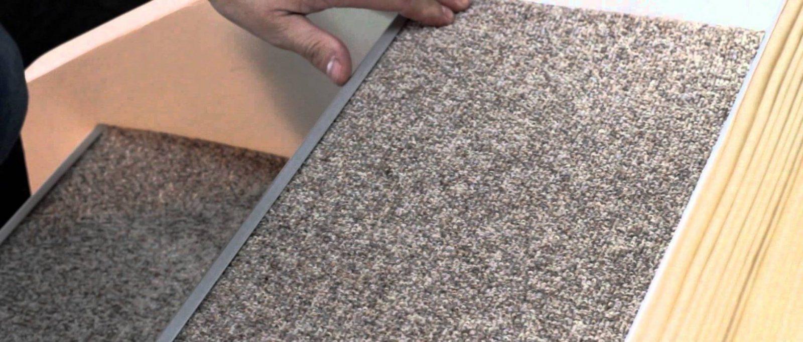 Treppenrenovierung Treppensanierung Selber Machen Mit Teppich von Treppen Sanieren Selber Machen Photo