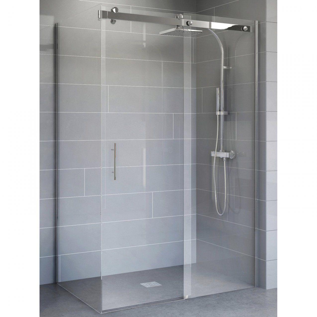 Türen & Seitenwände Online Kaufen Bei Obi von Duschwand Für Badewanne Obi Bild
