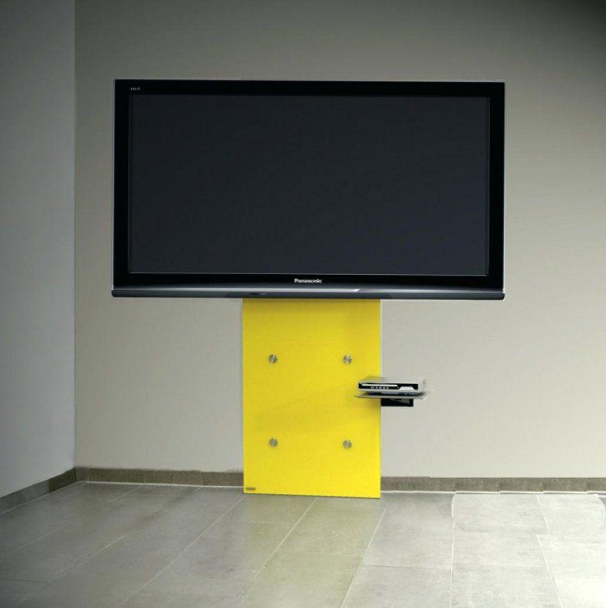 Tv Kabel Verstecken Fortschritt Wandhalterungen Wie Kommt Der Avec von Fernseher Wandmontage Kabel Verstecken Photo