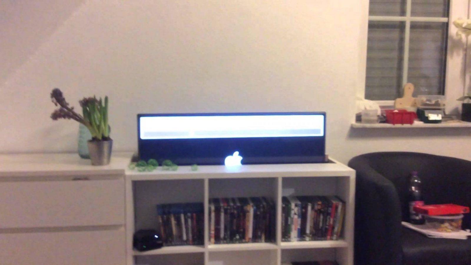 Tv Lift Selber Bauen  Youtube von Tv Möbel Selbst Bauen Photo
