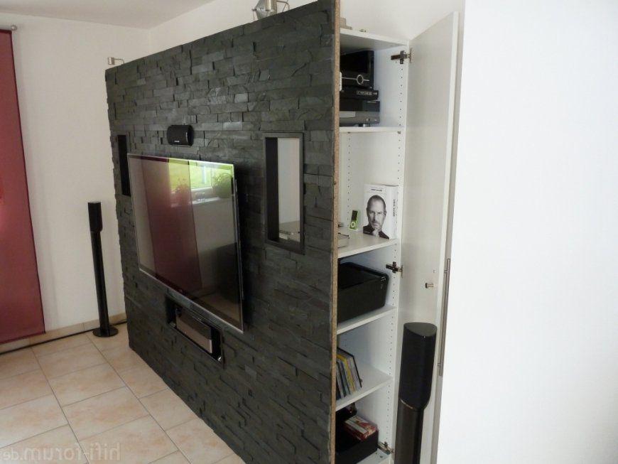 Tv Wand Selber Bauen Ideen Über Klassisch Haus Wandkunst  Yarel von Tv Wände Selber Bauen Photo