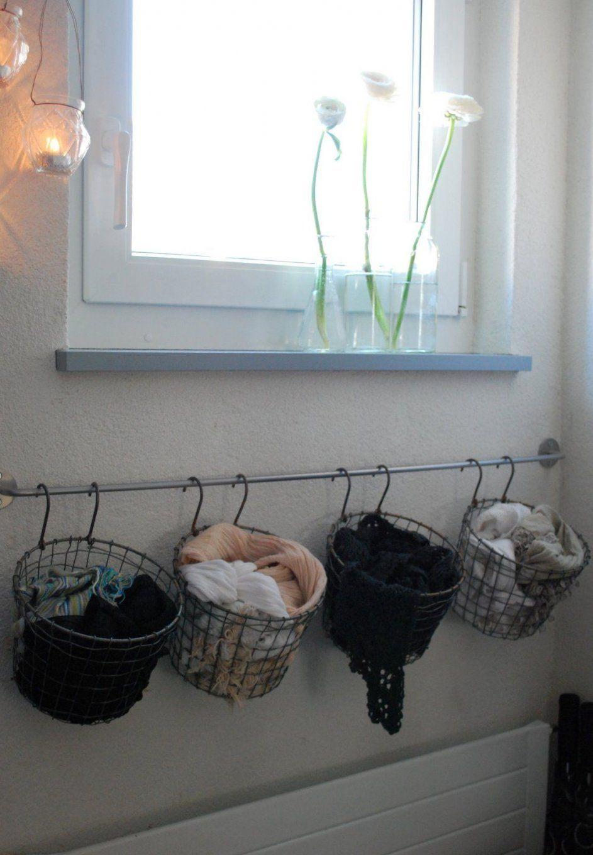 Unser Eingangsbereich Ist Sehr Eng Und Bietet Wenig Platz Deshalb von Garderoben Ideen Wenig Platz Photo