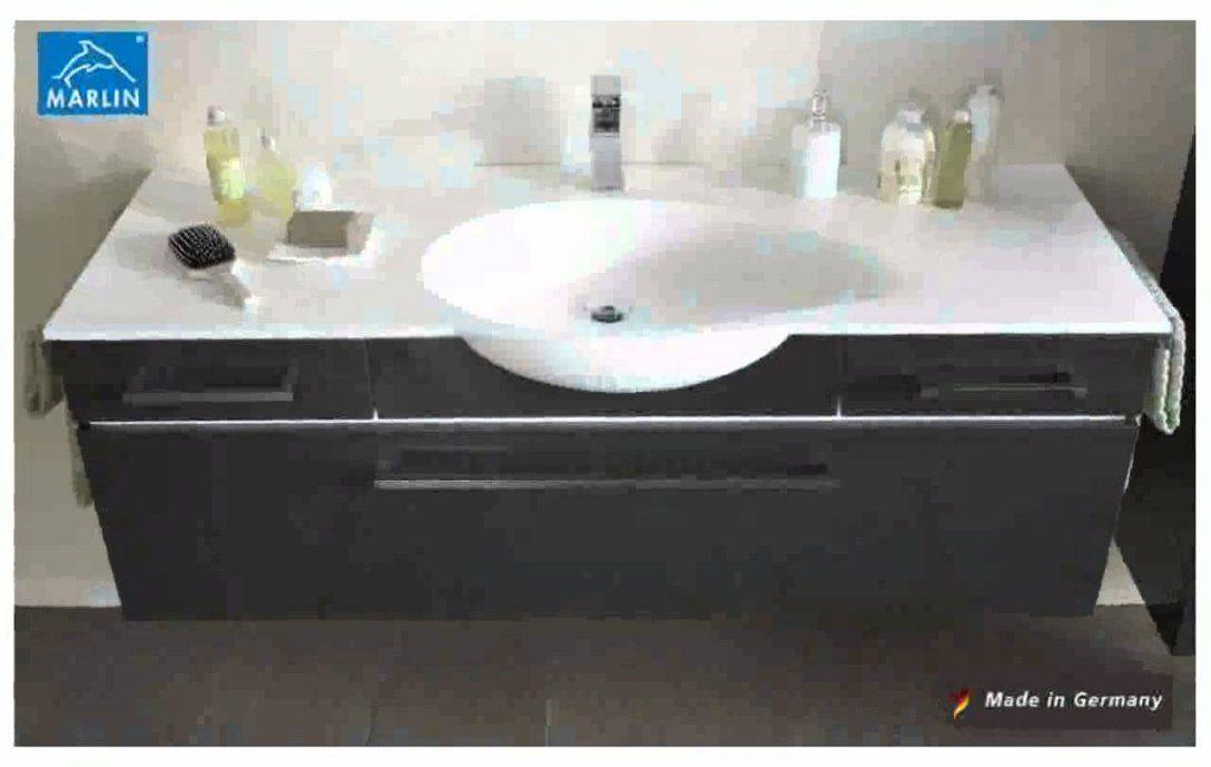 Unterschrank Für Waschtisch  Youtube von Unterschrank Für Aufsatzwaschbecken Selber Bauen Photo