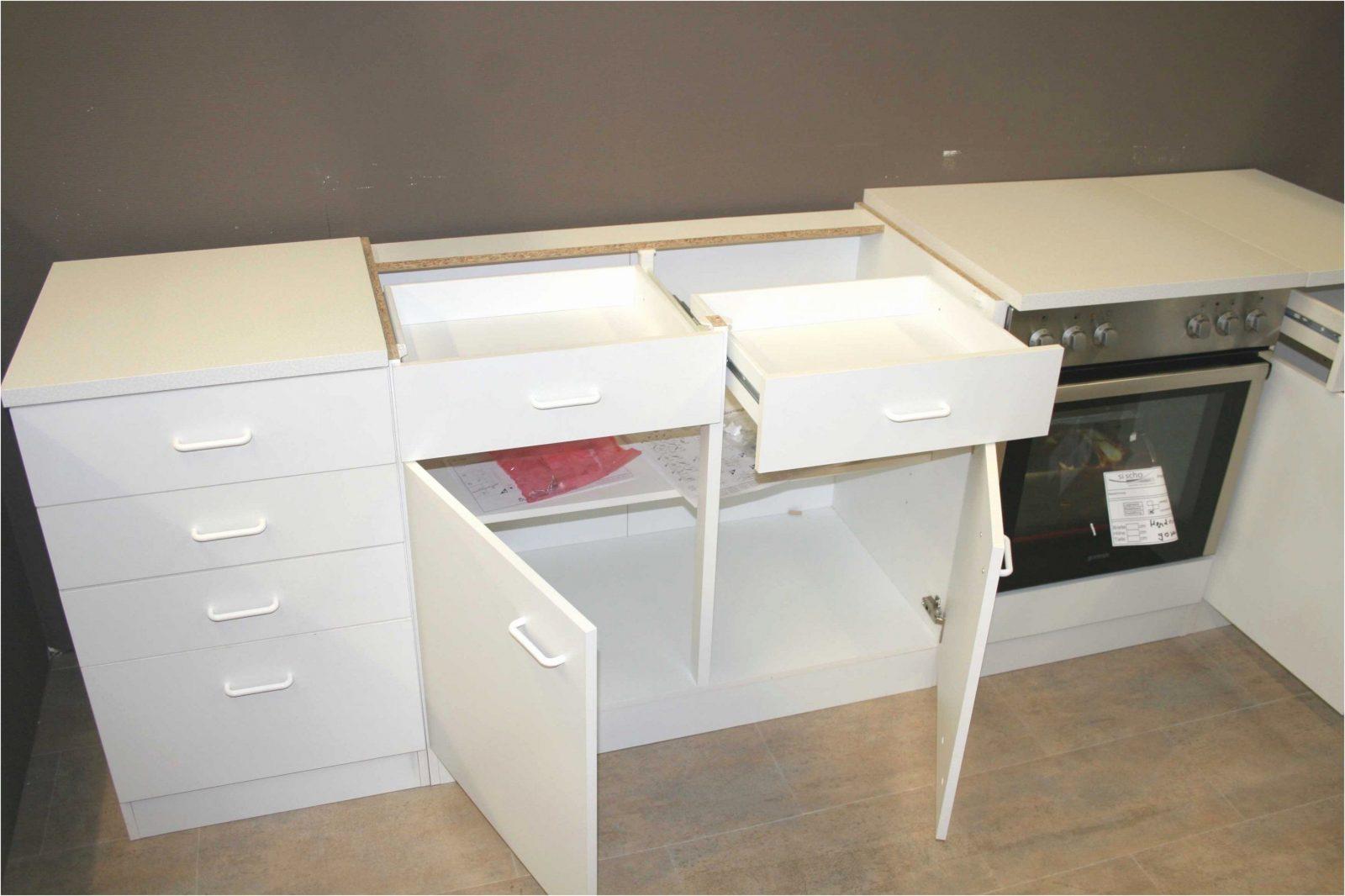 Unterschrank Küche Ohne Arbeitsplatte Inspirierend Küchen von Möbel Boss Küchen Unterschrank Bild