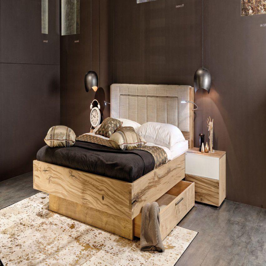 V Pur Products Meubles Voglauer Innen Voglauer Bett Für Immobilien von Voglauer V Pur Bett Bild