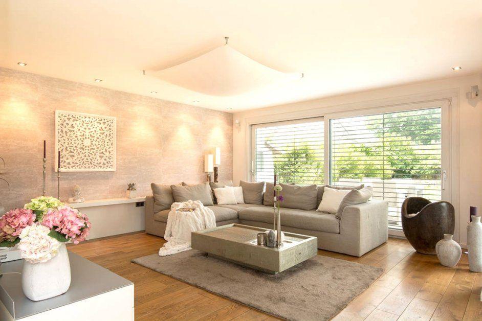 Verführerisch Wohnzimmer Farblich Gestalten Zusammen Mit Oder In von Wohnzimmer Farblich Gestalten Braun Bild