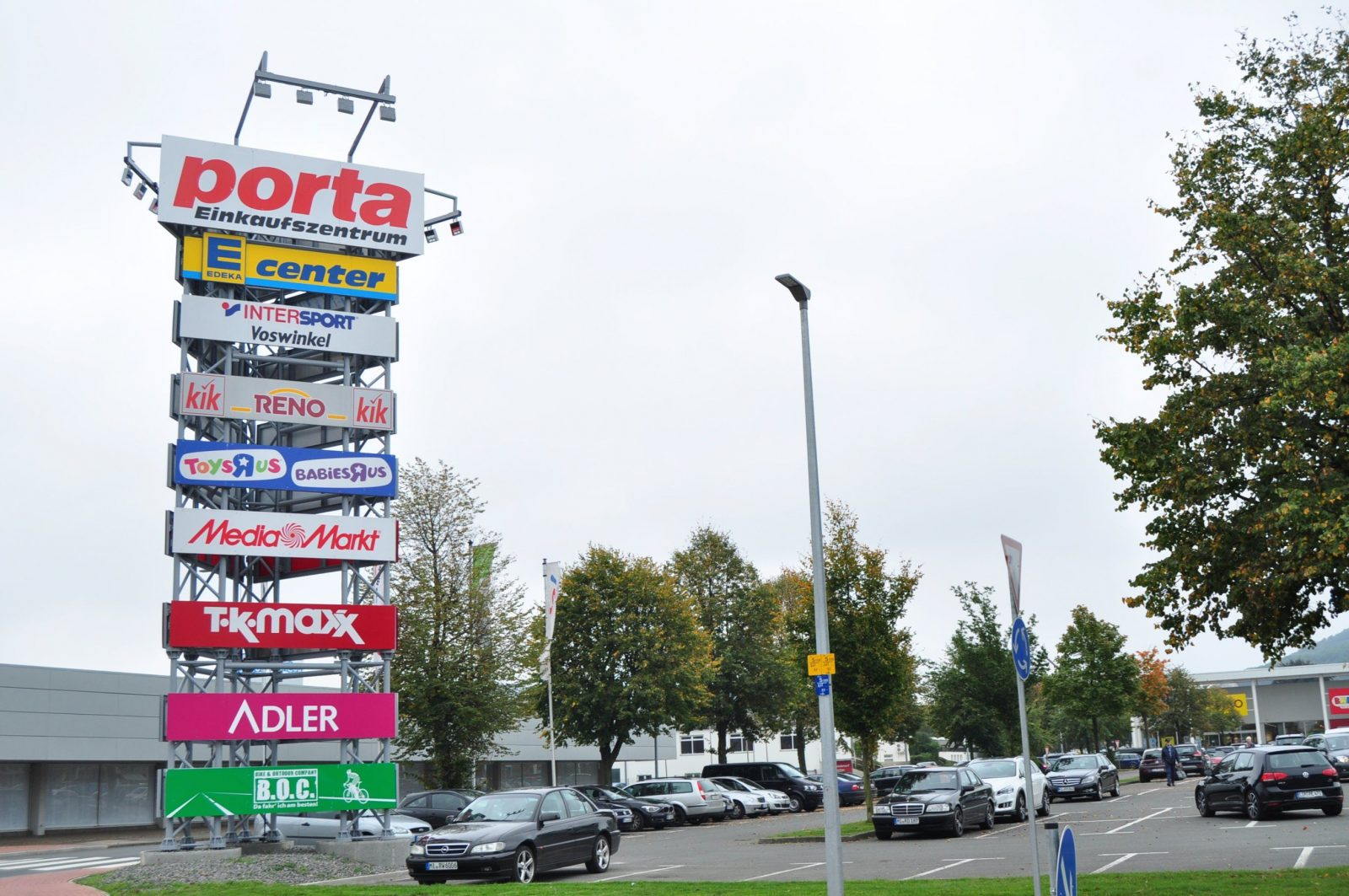 Verkaufsoffener Sonntag In Barkhausen  Minden Kurier Online von Porta Möbel Minden Verkaufsoffener Sonntag Photo