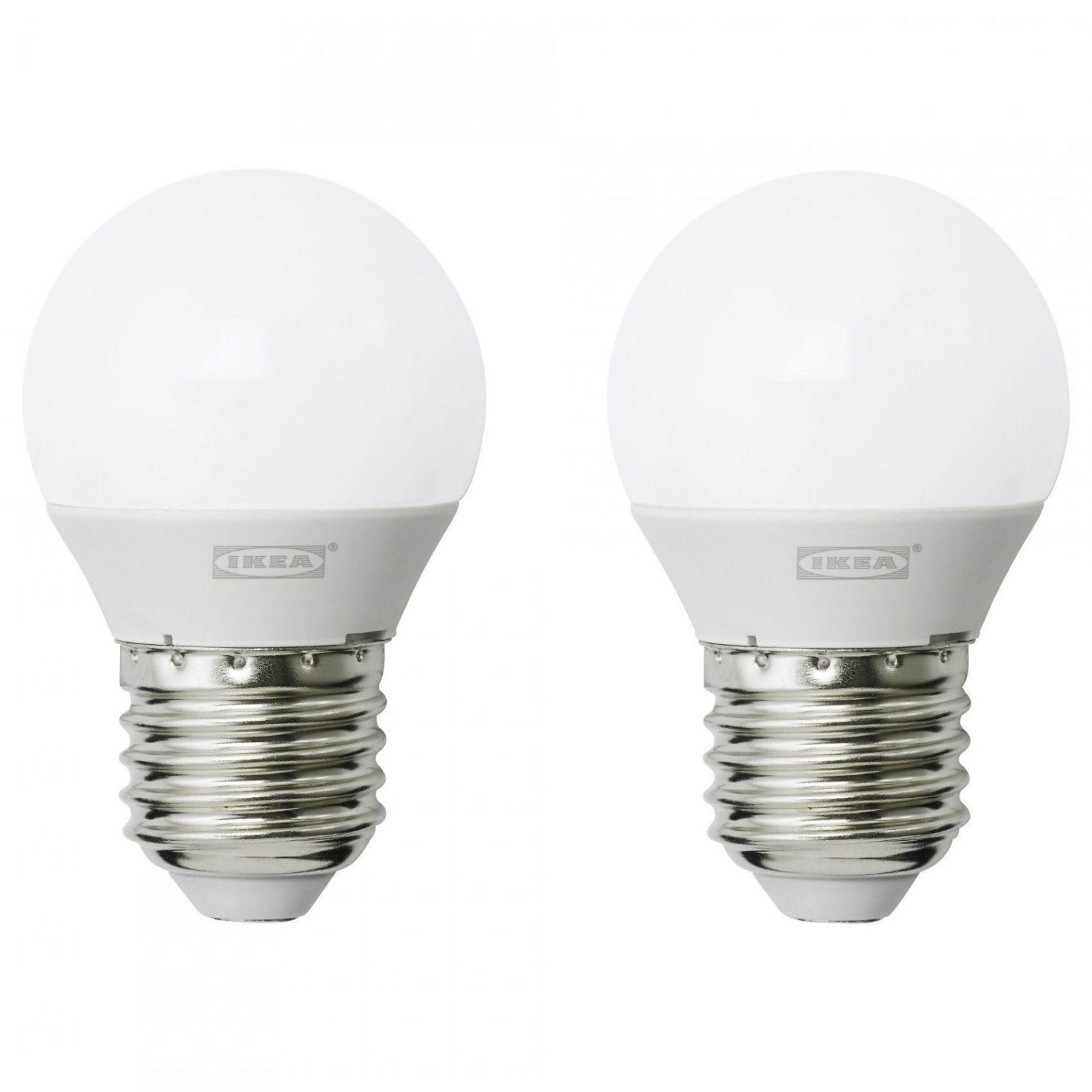 Verlichting & Lampen  Ikea von Ikea Led Lampen Dimmbar Bild
