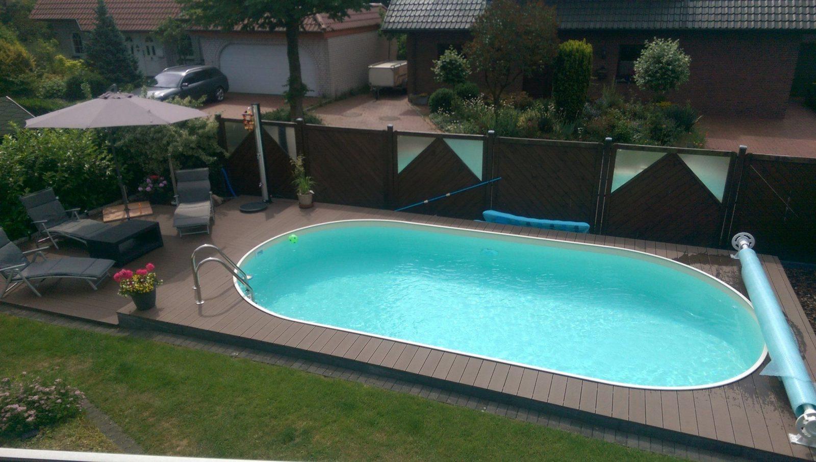 Verwunderlich Pool Selber Bauen Paletten Poolakademie Bauen Sie von Pool Aus Paletten Bauen Bild