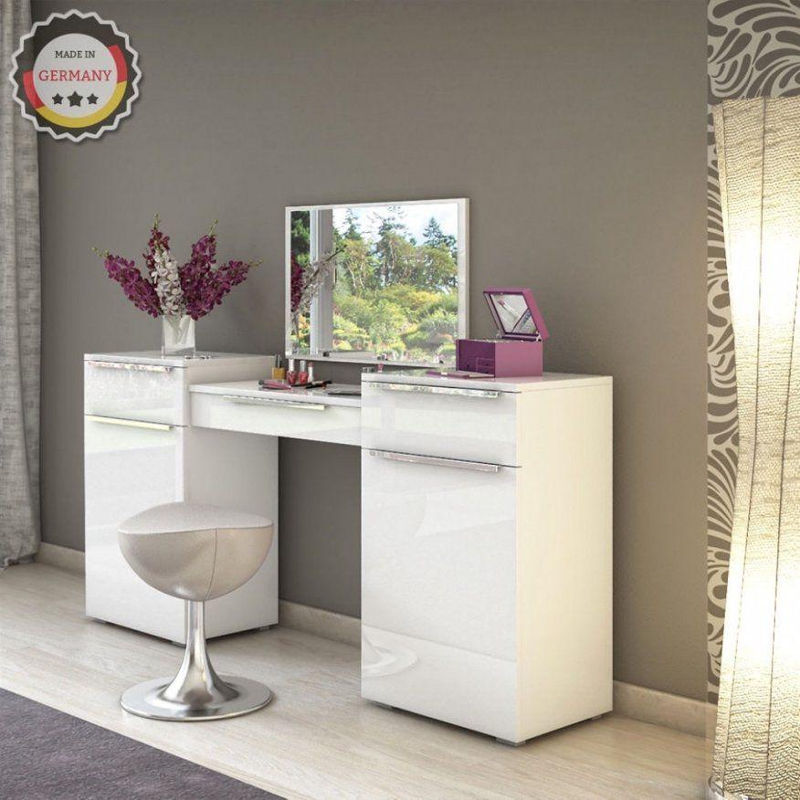 Verwunderlich Spiegel Mit Beleuchtung Selber Bauen Schminktisch Avec von Schminktisch Mit Spiegel Und Beleuchtung Ikea Photo