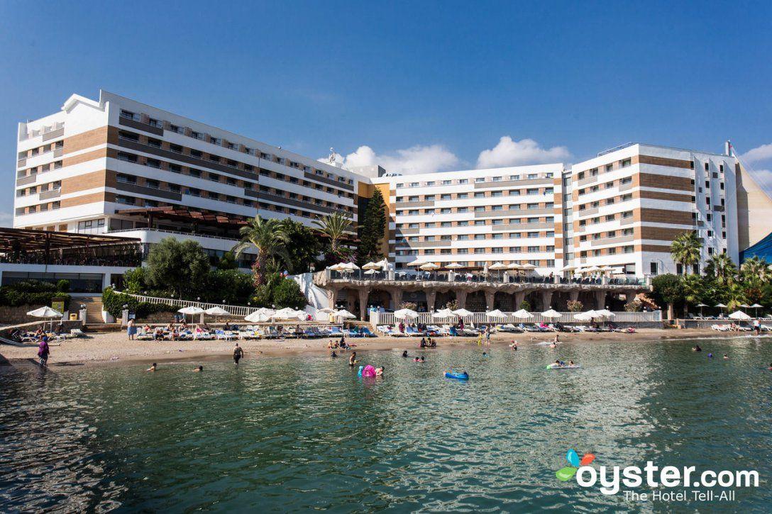 Vikingen Infinity Resort & Spa  Alanya  Oyster Review von Vikingen Infinity Resort & Spa Bewertung Bild