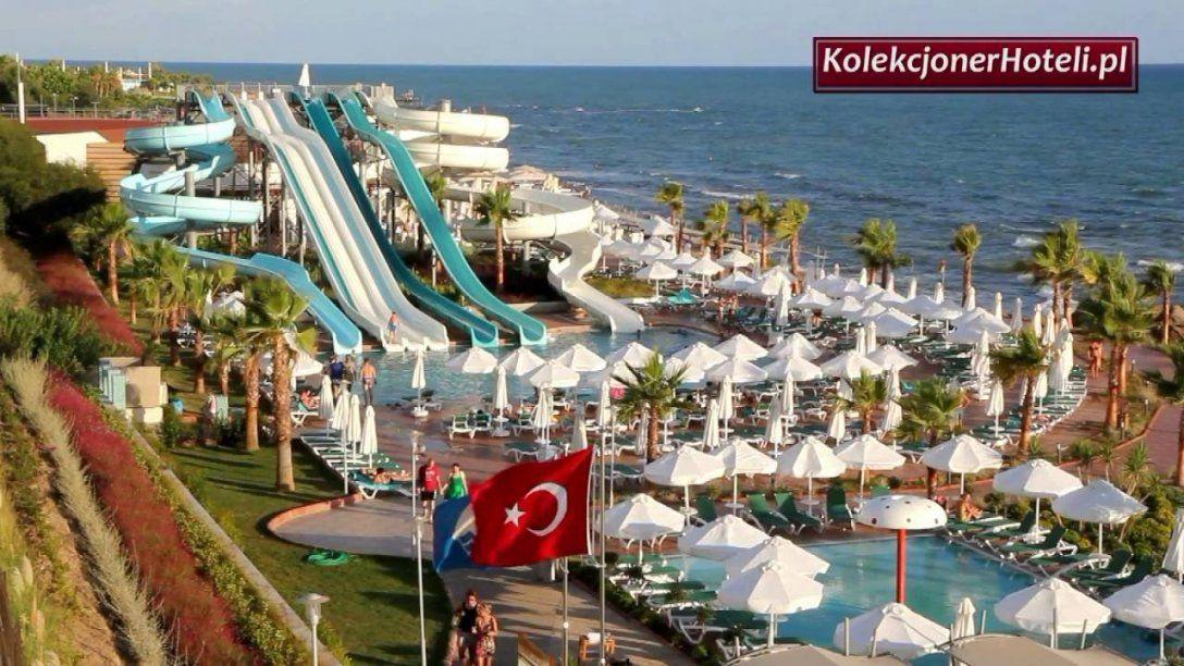 Vikingen Infinity Resort & Spa Hotel Turkey  Youtube von Vikingen Infinity Resort & Spa Bewertung Bild