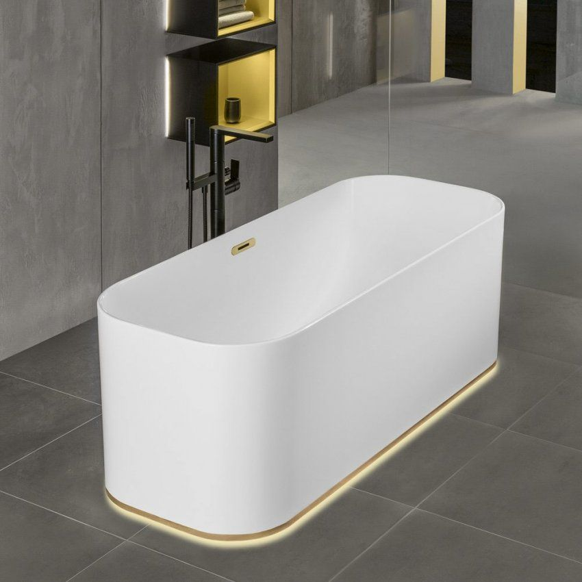 villeroy und boch badewanne freistehend haus design ideen. Black Bedroom Furniture Sets. Home Design Ideas