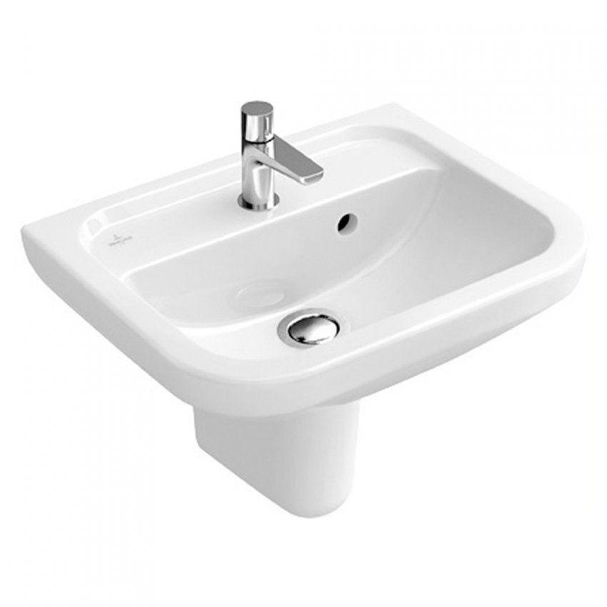 Villeroy & Boch Omnia Architectura Handwaschbecken 45 X 345 Cm von Villeroy Und Boch Omnia Architectura Waschbecken Bild