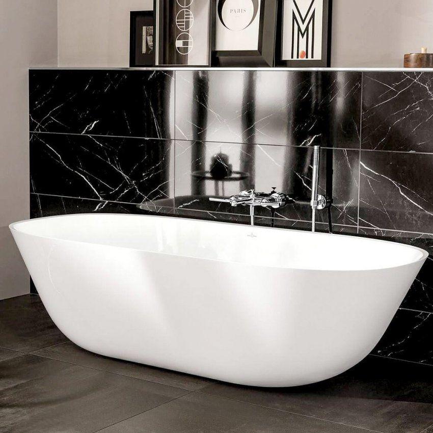 Villeroy und boch badewanne freistehend haus design ideen for Villeroy und boch badewanne