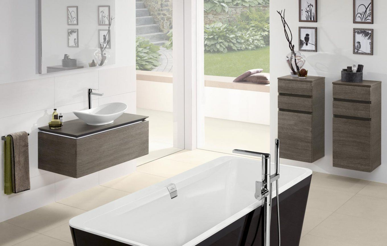 villeroy und boch badezimmermöbel von badmöbel set