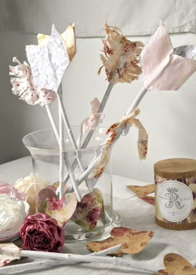 Vintage Deko Selber Machen Hochzeit Tisch Dekorieren Blumen Tisch von Vintage Deko Selber Machen Bild