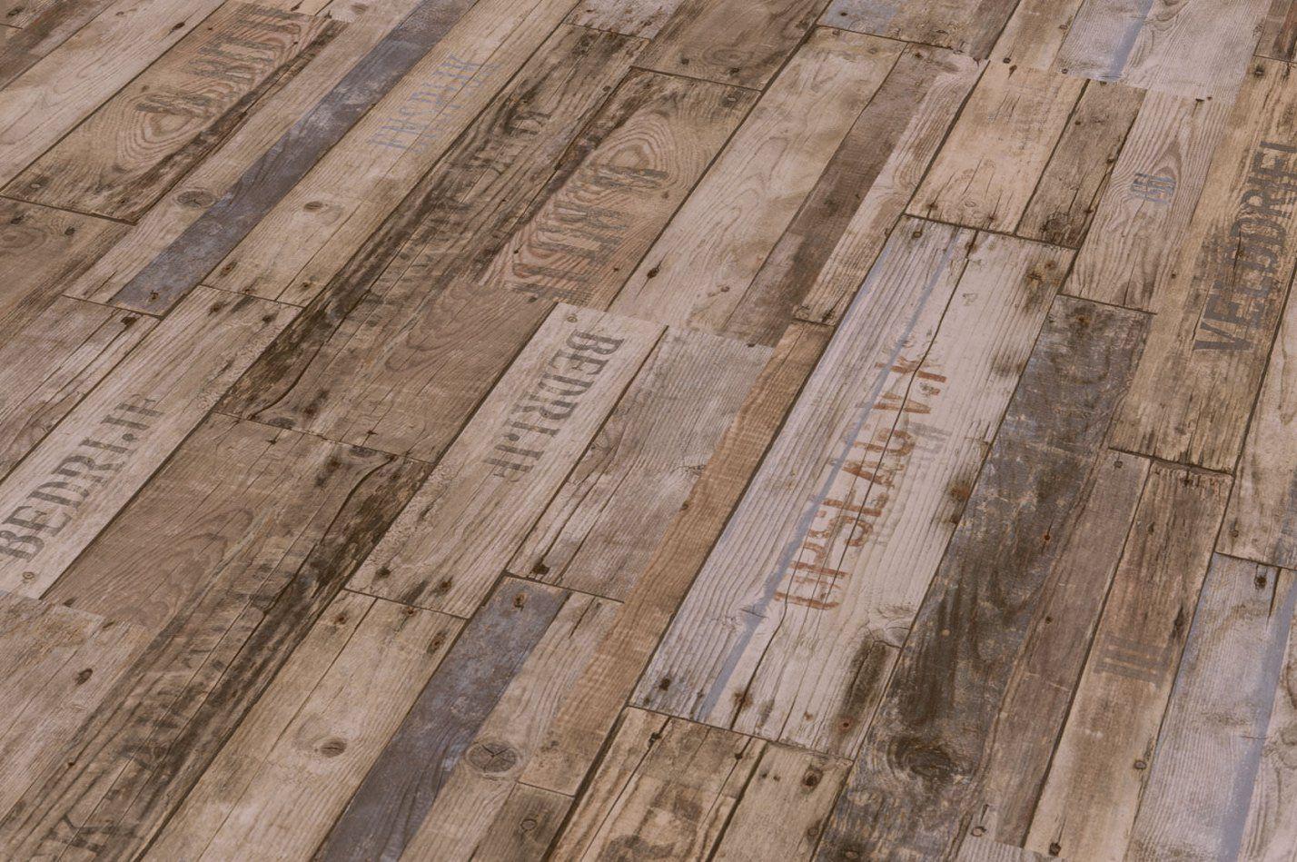 Vinyl Flooring  Commercial  Residential  Strip  Classic 2030 von Parador Vinyl Classic 2050 Bild