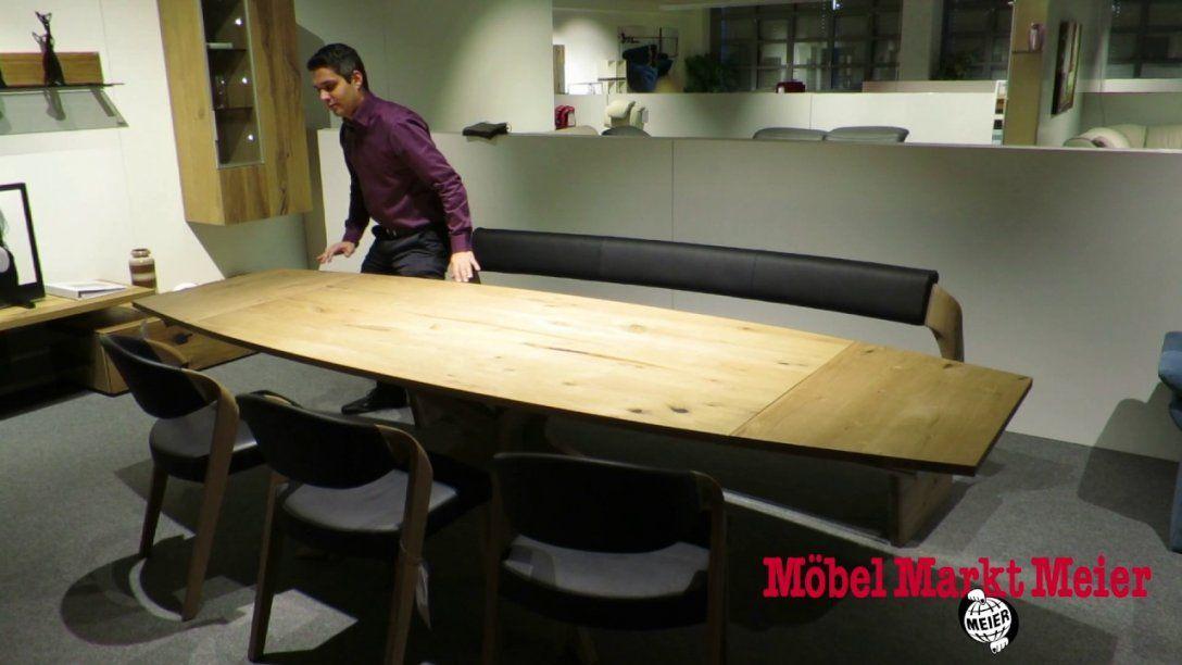 Voglauer Valpin Esszimmer  Tisch  Stuhl  Bank  Youtube von Voglauer V Alpin Essgruppe Photo