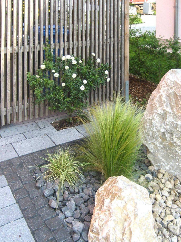 Vorgarten Deko Genial Fantastisch 40 Deko Ideen Mit Steinen Im von Deko Ideen Mit Steinen Im Garten Bild