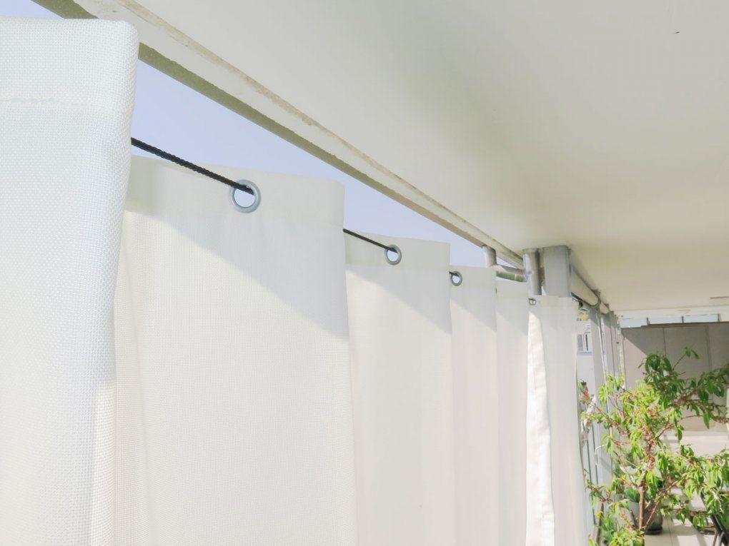 Vorhänge Ohne Bohren  Schnell & Einfach Bestellen  Vorhangboxch von Vorhang Befestigen Ohne Bohren Photo
