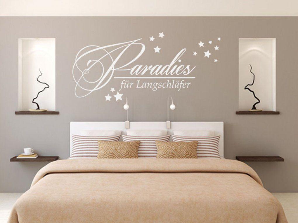 Wand Drucke Für Schlafzimmer Luxus Wandtattoo Sprüche Para S Für von Sprüche Für Die Wand Schlafzimmer Photo