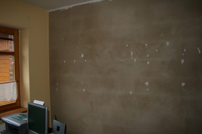 Wand Ohne Tapete Streichen  Swalif von Wand Ohne Tapete Streichen Bild