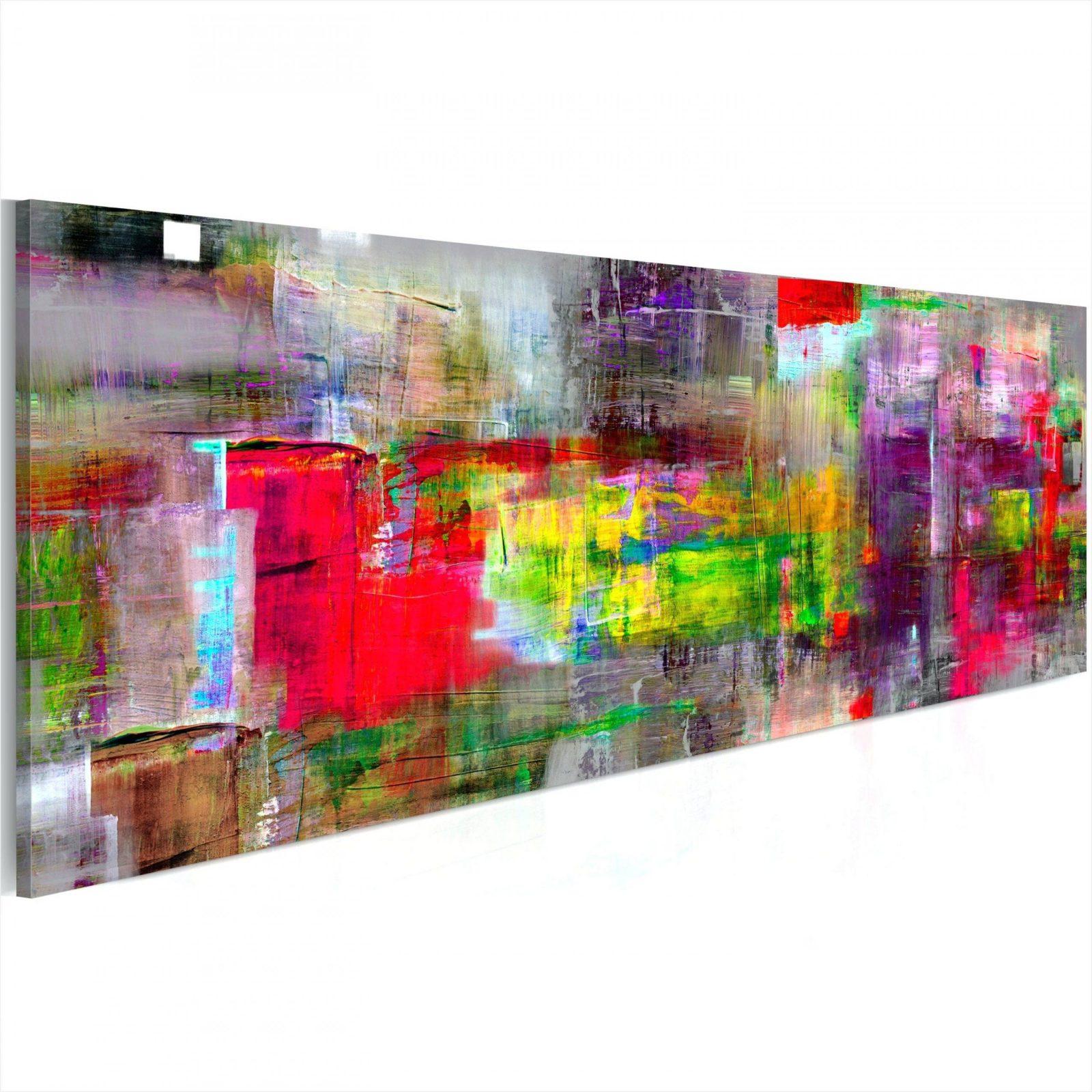 leinwand abstrakt wandbilder modern bilder dawanda. Black Bedroom Furniture Sets. Home Design Ideas