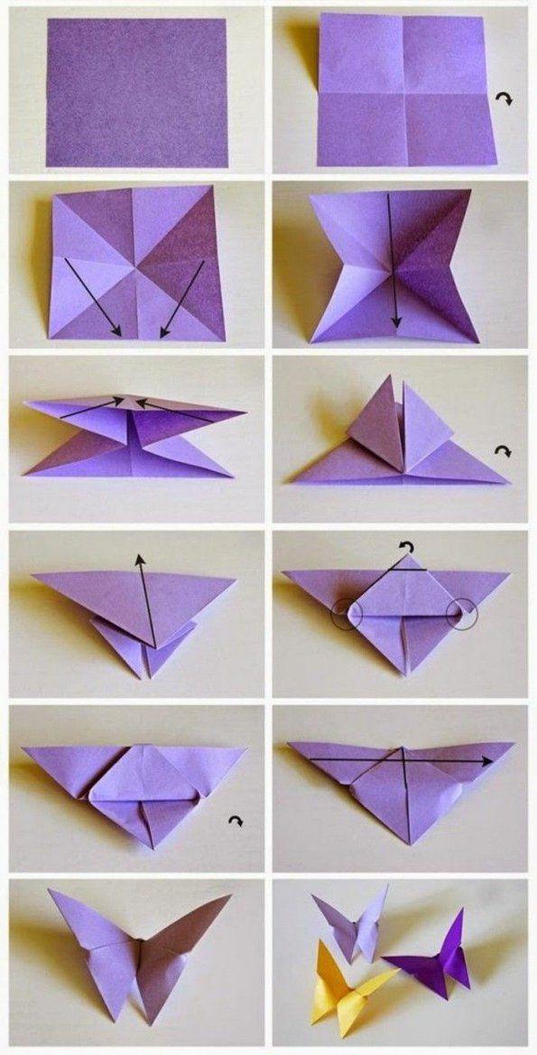 Wanddeko Selber Machen 68 Tolle Ideen Für Ihr Zuhause von Schmetterlinge Wanddeko Selber Machen Photo