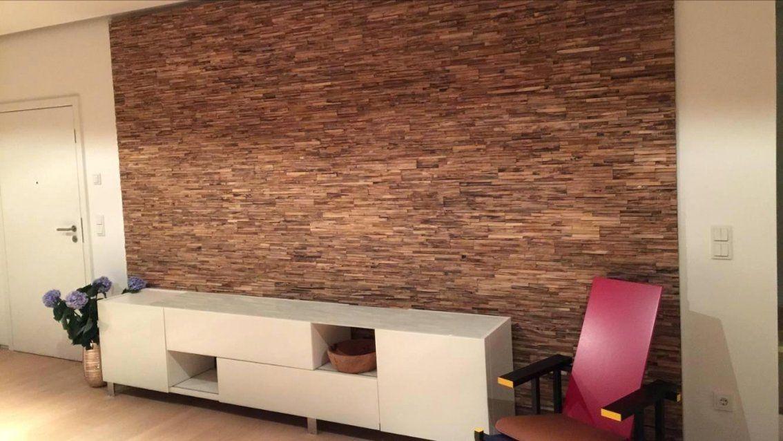 Wande Verkleiden Wand Verkleidet Mit Weinkorken Rigips Verputzen von Wand Mit Steinen Verkleiden Photo