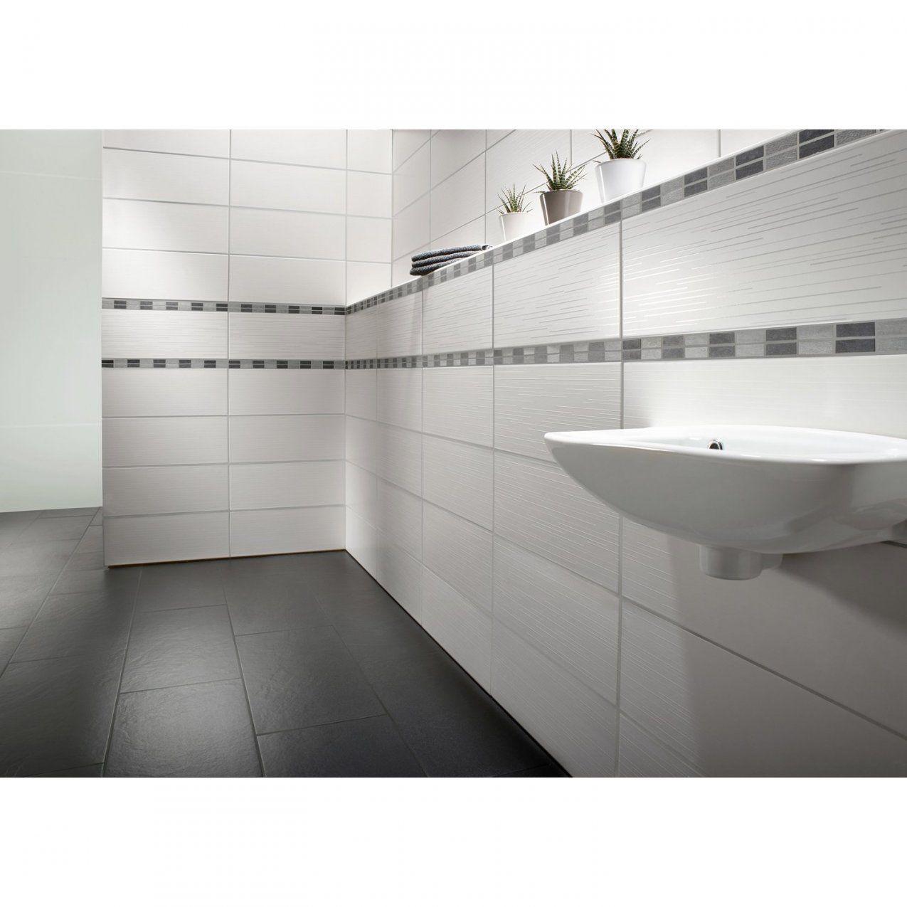 Wandfliese Smart Uni Weiß Matt Linienoptik 20 Cm X 50 Cm Kaufen Bei Obi von Fliesen Angebote Bei Obi Bild