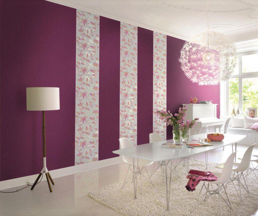 Wandgestaltung Mit Tapeten]  94 Images  Wandgestaltung Tapeten von Wandgestaltung Mit Tapeten Wohnzimmer Photo