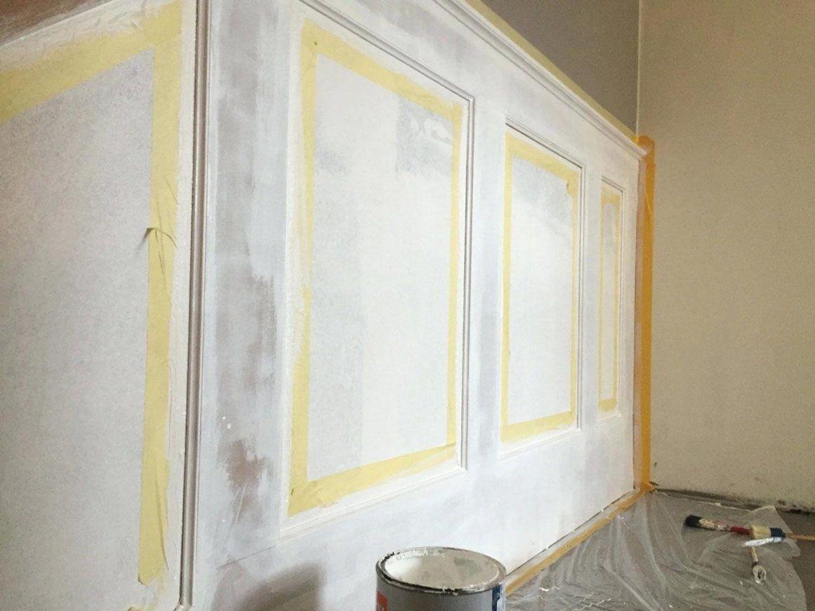 Wandpaneele Landhaus Wandverkleidung Holz Frisch Badezimmerm Bel von Wandvertäfelung Holz Selber Machen Bild