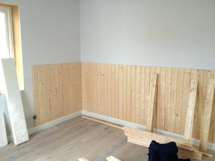 Wandverkleidung Holz Selber Bauen Ehrfurcht Gebietend Schne Heimat von Wandvertäfelung Holz Selber Machen Photo