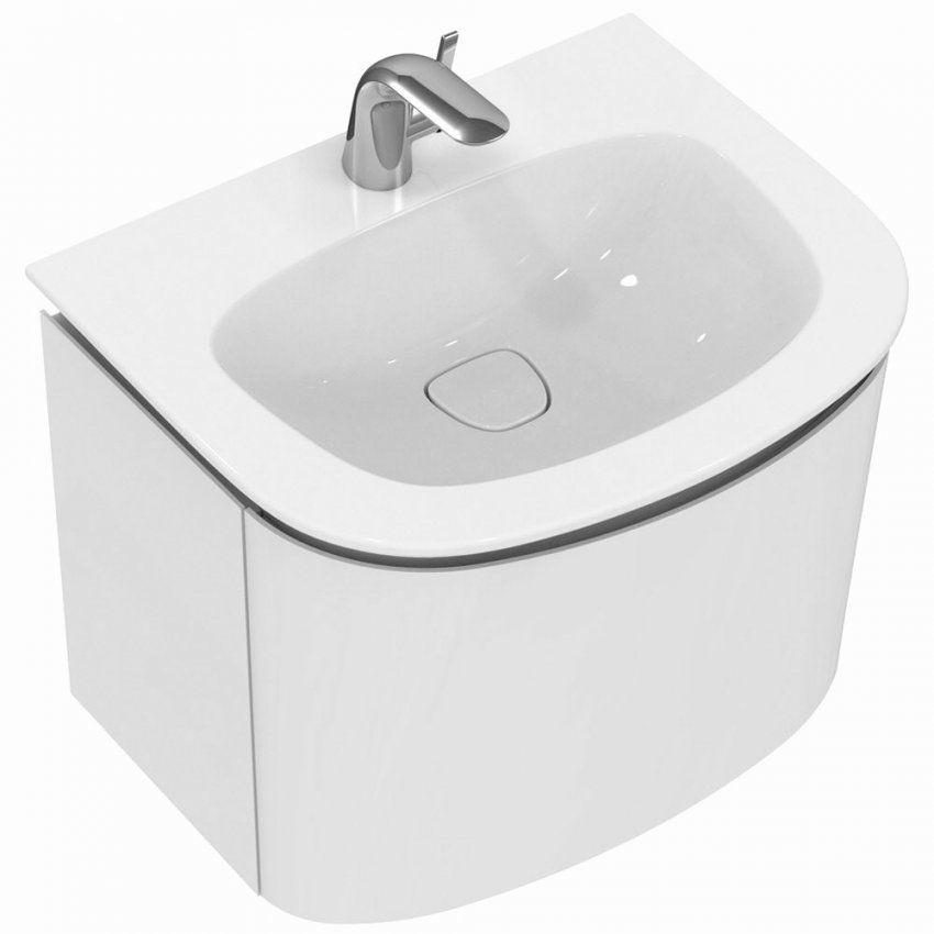 Waschbecken Für Dein Badezimmer Online Bestellen Neu Waschtisch Mit von Waschbecken Mit Unterschrank 50 Cm Photo