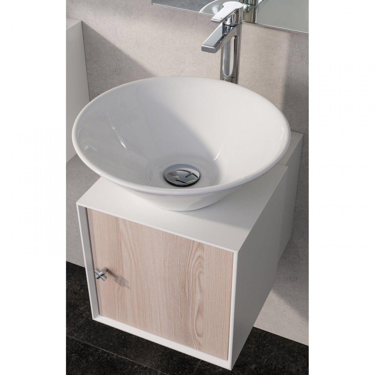 Waschbecken Online Kaufen Bei Obi von Waschbecken Aufsatz Mit Unterschrank Photo