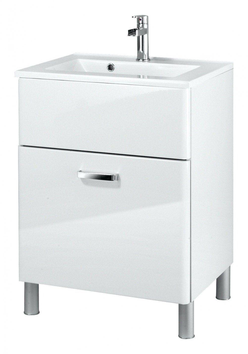 Waschbeckenschrank Mit Waschbecken Premium X Cm Godmorgon von Godmorgon Waschbeckenschrank Mit Anderen Waschbecken Bild