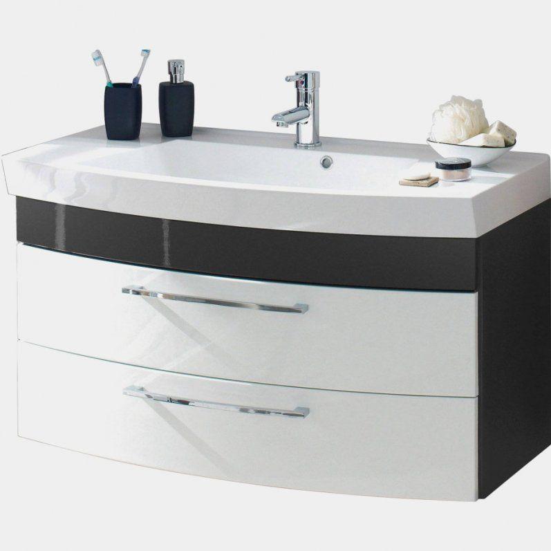 Waschtisch 70 Cm Breit Inspirierend Waschbecken Cm Farbe Jasmin von Waschtisch Mit Unterschrank 70 Cm Breit Bild