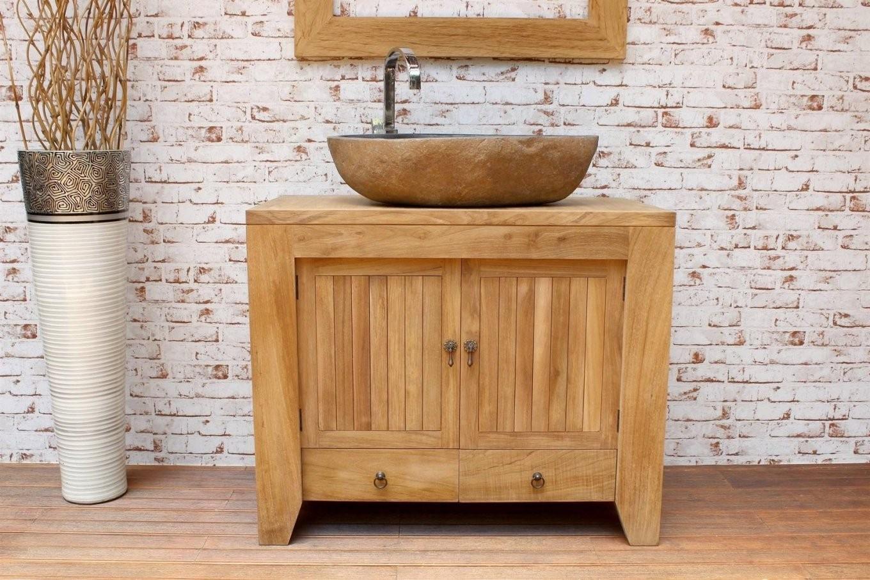 Waschtisch Holz Selber Bauen Perfect Waschtisch Holz Selber Bauen von Waschbecken Aus Holz Selber Bauen Photo