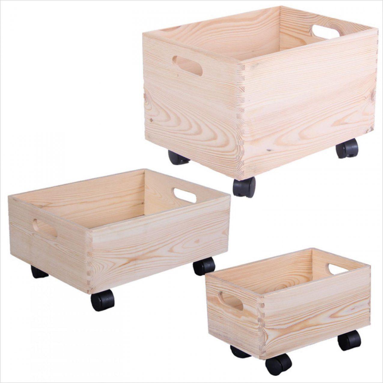 Wei Mit Deckel Gallery Of Von Gro Einfaches Holz Holzkiste Xxcm Fr von Holzkiste Mit Deckel Ikea Photo