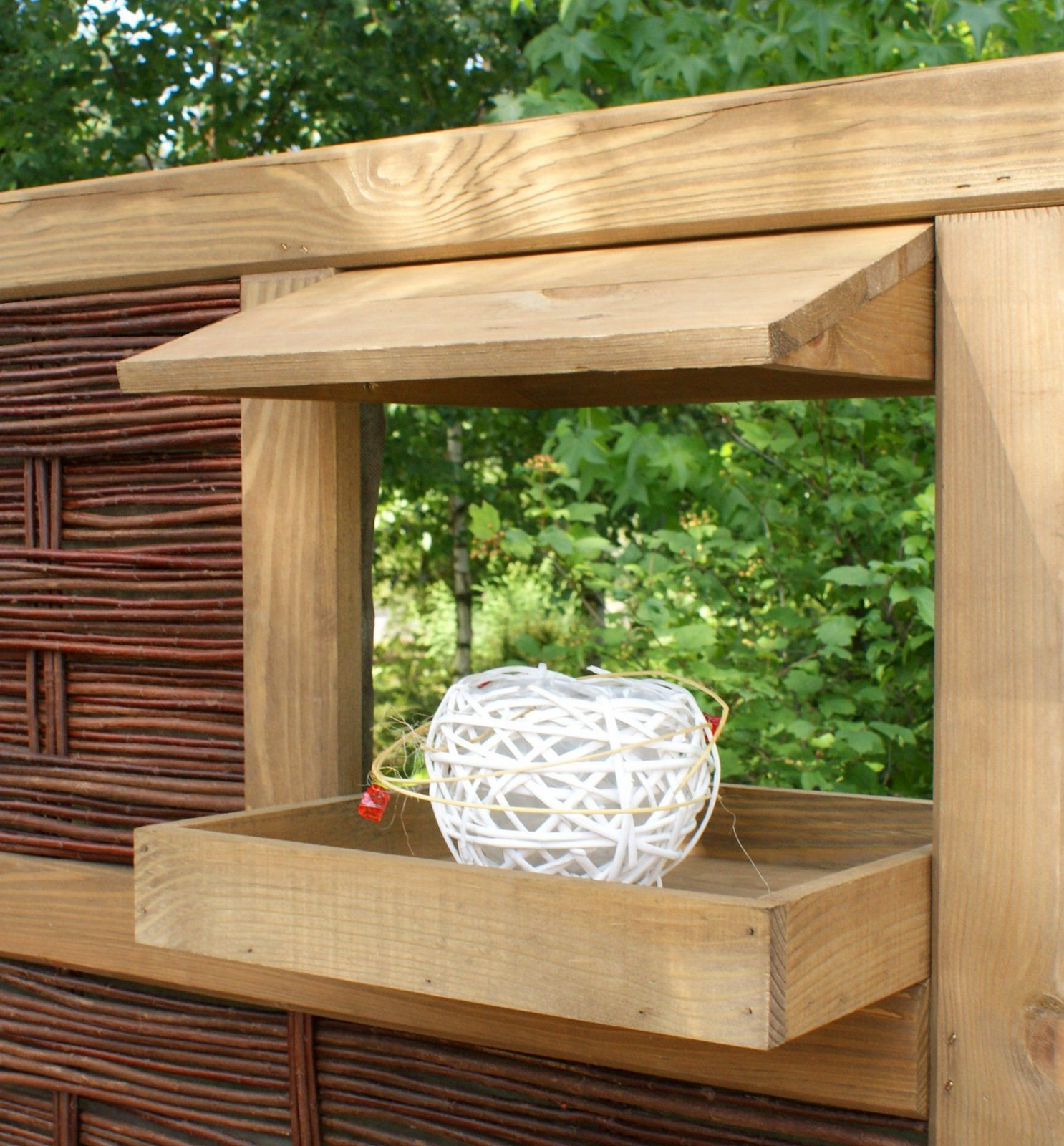 Weidengeflechte Für Haus Und Garten Lidl Deutschland Lidlde von Weidengeflechte Für Haus Und Garten Photo